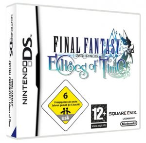 Final Fantasy Crystal Chronicles: Echoes of Time per Nintendo DS