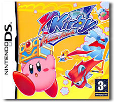 Kirby: Mouse Attack per Nintendo DS