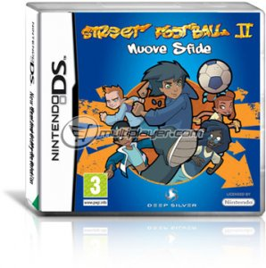 Street Football II per Nintendo DS