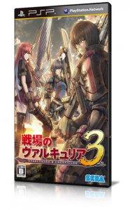 Valkyria Chronicles 3 per PlayStation Portable