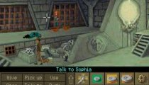 Indiana Jones and the Fate of Atlantis - Gameplay