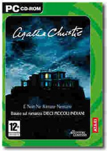 E Non Ne Rimase Nessuno (Agatha Christie: 10 Piccoli Indiani) per PC Windows