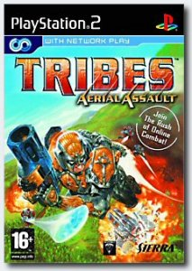 Tribes: Aerial Assault per PlayStation 2