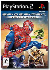 Spider-Man: Amici o Nemici per PlayStation 2