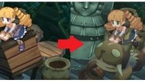 Disgaea 4 - Filmato creazione personaggio