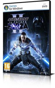 Star Wars: Il Potere della Forza II per PC Windows