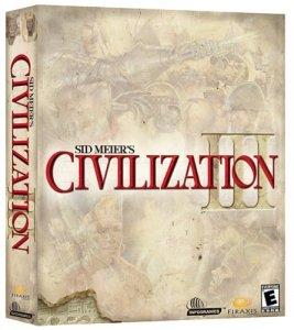 Sid Meier's Civilization III per PC Windows