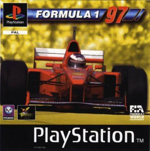 Formula 1 '97 per PlayStation