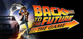 Back to the Future: Episode 1 - It's About Time per PC Windows