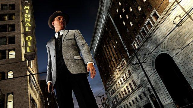 Presto in arrivo la data di L.A. Noire