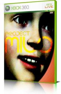 Milo per Xbox 360