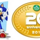 [aggiornata] Un documentario per il ventennale di Sonic the Hedgehog