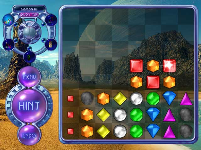 PopCap raggiunge WiiWare con Bejeweled 2