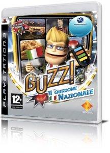 Buzz!: Il Quizzone Nazionale per PlayStation 3