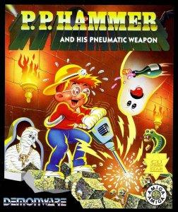 P.P. Hammer per Amiga