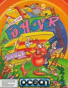 Pushover per Amiga
