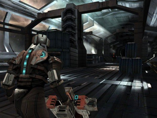 Dead Space disponibile su App Store