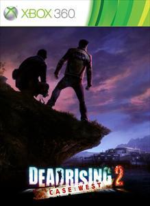 Dead Rising 2: Case West per Xbox 360