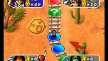 Mario Party 2 - Gameplay