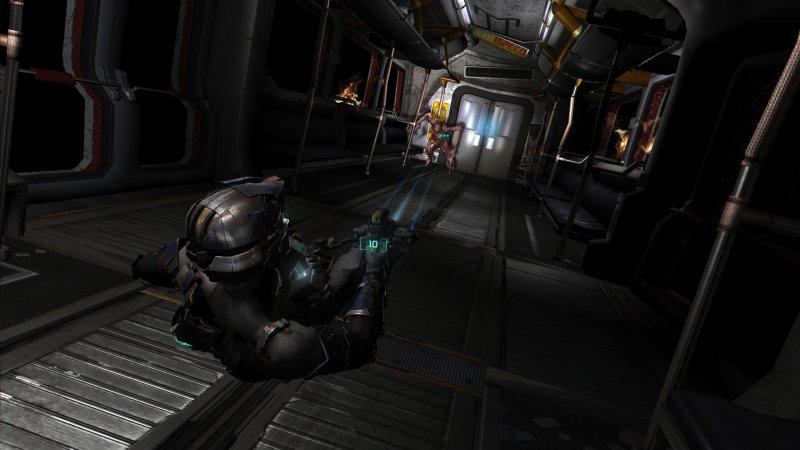Dead Space 2 rinviato in Germania