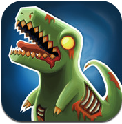 Age of Zombies per iPhone