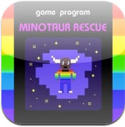 Minotaur Rescue per iPad