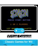 Son Son per Nintendo Wii