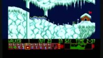 Oh No! More Lemmings - Gameplay