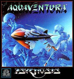 Aquaventura per Amiga