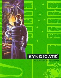 Syndicate per Amiga