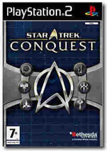 Star Trek: Conquest per PlayStation 2