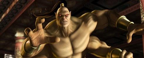 """Il cortometraggio Mortal Kombat: Rebirth è stato pubblicato """"per errore"""""""