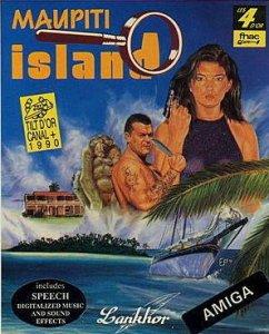Maupiti island per Amiga