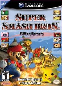 Super Smash Bros Melee per GameCube