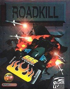 RoadKill per Amiga