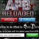 APB Reloaded esce quest'anno in versione retail