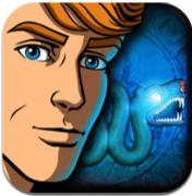 Broken Sword 2: The Smoking Mirror per iPhone