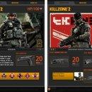 Il gioco di carte di Killzone 2