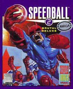 Speedball 2: Brutal Deluxe per Amiga