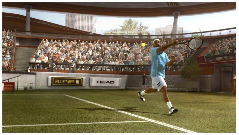 Le stelle del tennis