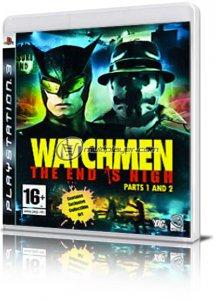 Watchmen: La Fine è Vicina Parte 1 & 2 per PlayStation 3