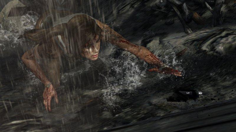 Lara Croft ancora senza doppiatrice