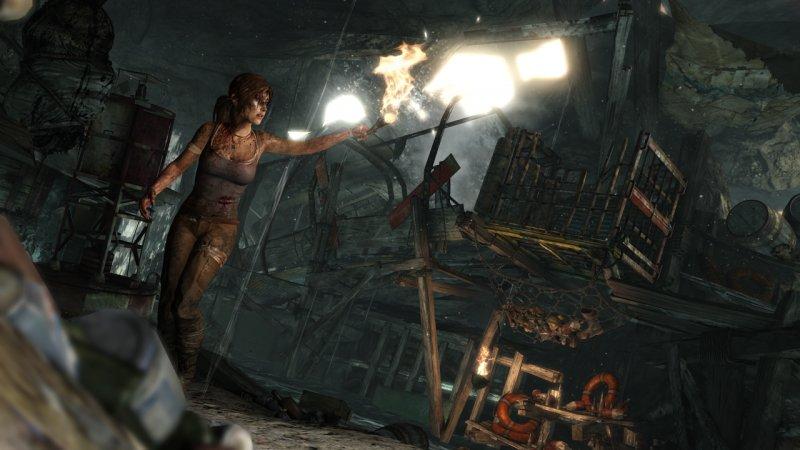 Una nuova Lara
