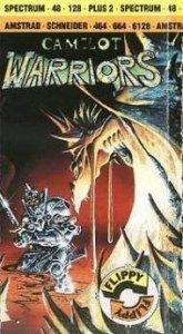 Camelot Warriors per Amstrad CPC