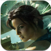 Lara Croft and the Guardian of Light per iPhone