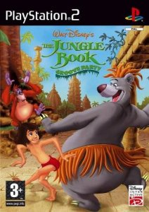 The Jungle Book Groove Party per PlayStation 2
