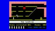 Jet Set Willy - Gameplay