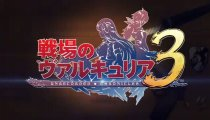 Valkyria Chronicles 3 - Trailer dell'East European Imperial Alliance
