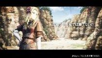 Valkyria Chronicles 3 - Trailer della Squad 422