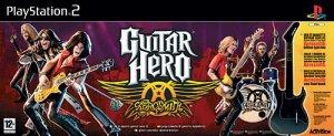 Guitar Hero: Aerosmith per PlayStation 2